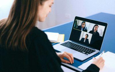 Tips voor een Teams meeting