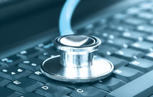 healthcheck toetsenbord